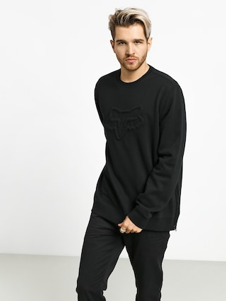 Fox Refract Dwr Sweatshirt (blk)