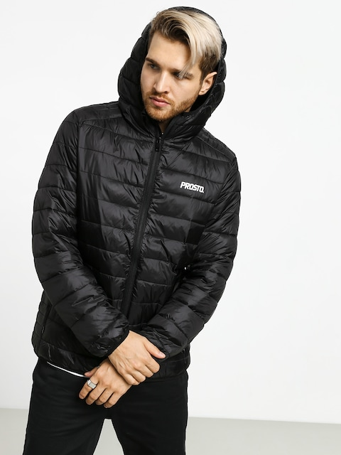 Prosto Ultralight Jacket (black)