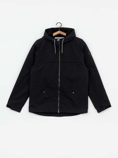 Quiksilver Waiting Period Jacket (black)