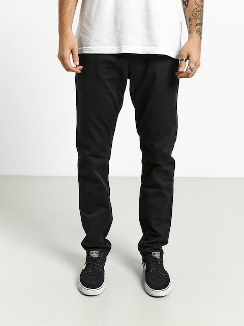 Nervous Chino Pants (black)
