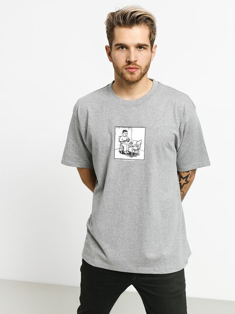 Polar Skate Spilled Milk T-shirt