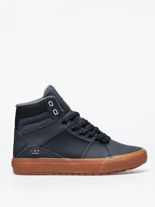 Supra Aluminum Cv Shoes (black)