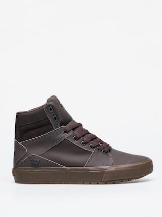 Supra Aluminum Cv Shoes (demitasse gum)