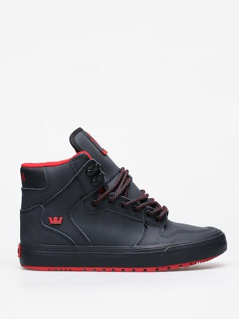 Supra Vaider CW Shoes (black)