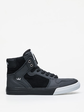 Supra Vaider Shoes (black lt grey/black)