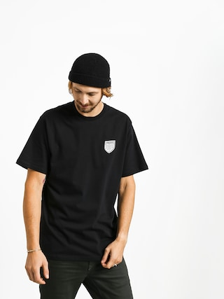 Prosto Lilshield T-shirt (black)
