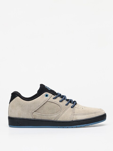Es Accel Slim Shoes (tan/black)