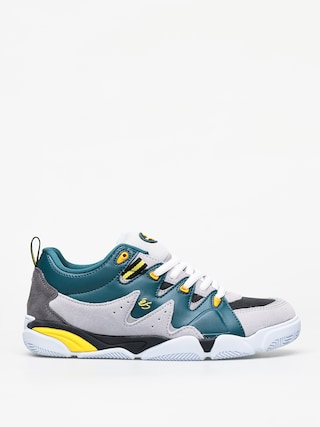 Es Symbol Shoes (grey/green)