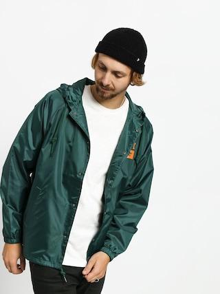 Brixton Forte V Jacket (emerald)