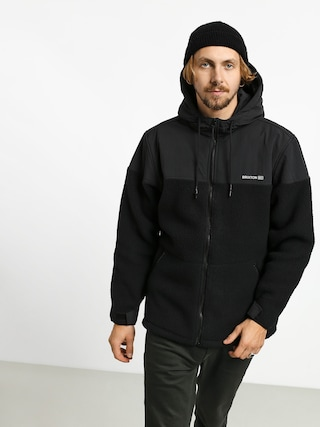 Brixton Olympus At Jacket (black)