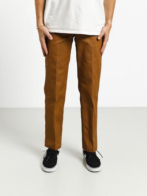 Dickies Straight Work Pant Pants (brown duck)