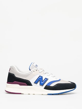 New Balance 997 Shoes (off white)