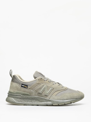 New Balance 997 Shoes (green)