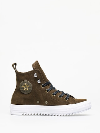 Converse Chuck Taylor All Star Hiker Hi Chucks Wmn (surplus olive/white/black)