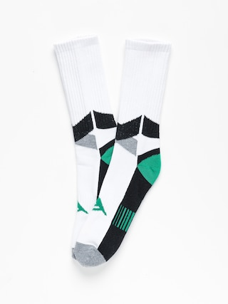 Emerica Asi Tech Socks (white)