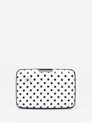 Ogon Designs Stockholm Wallet (dots)