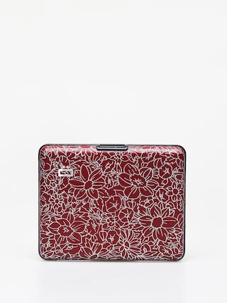 Ogon Designs Big Stockholm Wallet (flowers)