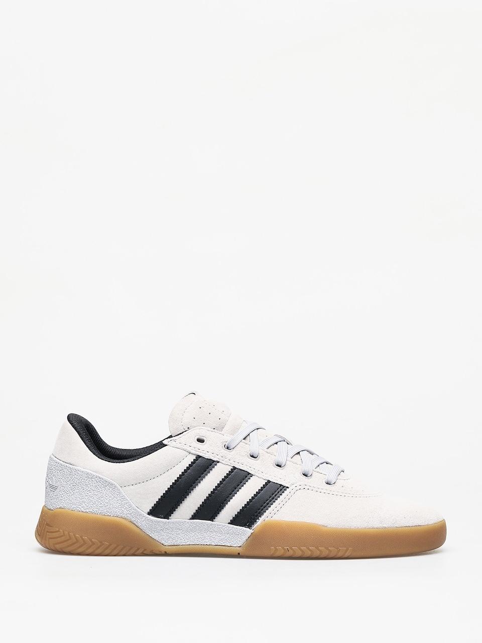 adidas City Cup Shoes (gretwo/cblack/gum4)