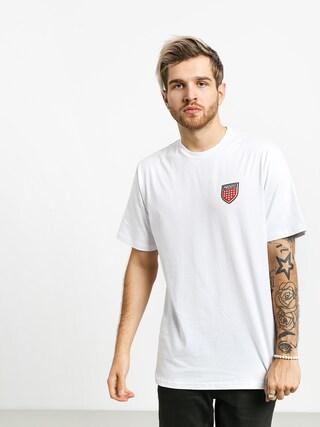 Prosto Lilshield T-shirt (white)