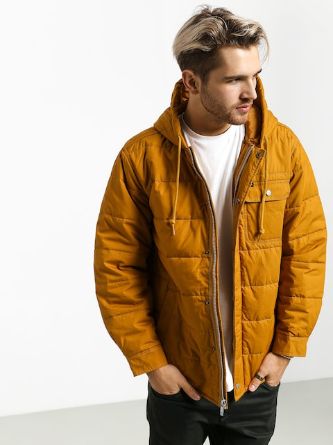 Brixton Cass Jacket (maize)