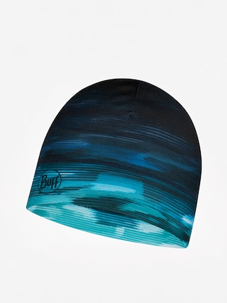 Buff Thermonet Beanie (khewra blue)