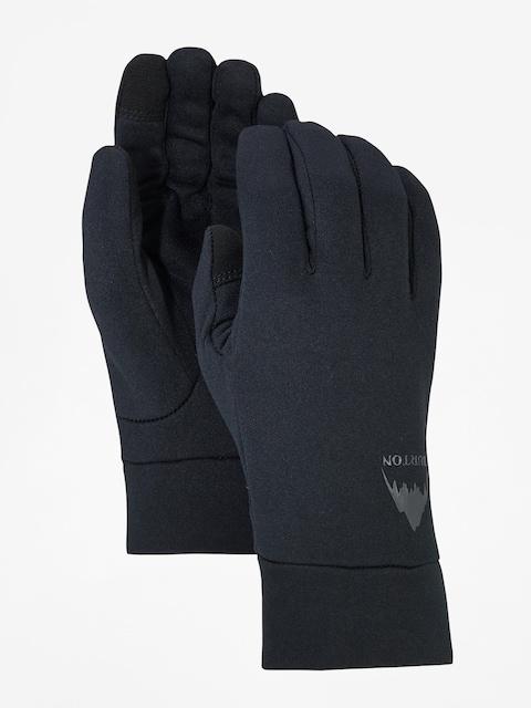 Burton Screengrab Liner Gloves (true black)