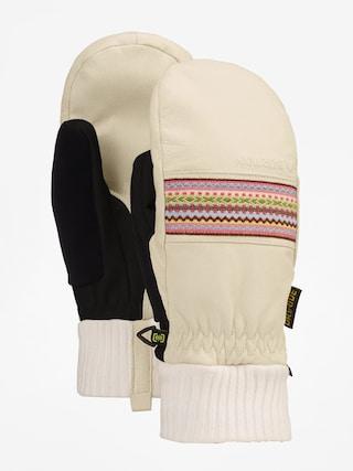 Burton Free Range Mtt Gloves Wmn (stout white)