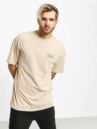 Brixton Stith Stnd T-shirt (vanilla)