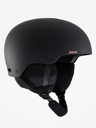 Anon Greta 3 Helmet Wmn (black)