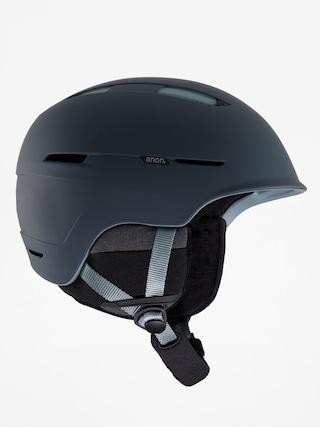 Anon Invert Helmet (dark blue)