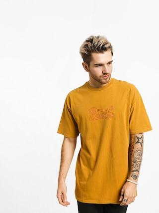 Brixton Stith IV Stt T-shirt (maize)
