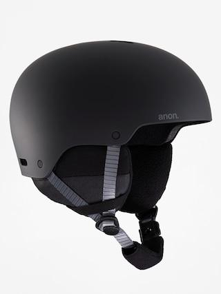 Anon Rime 3 Helmet (black)