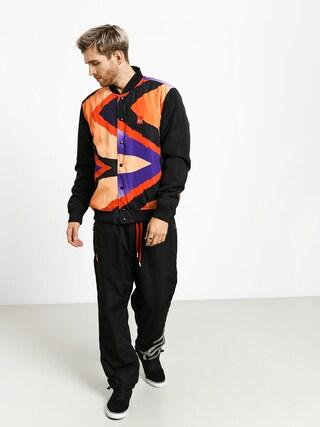 Es Kapra Jacket (black/print)