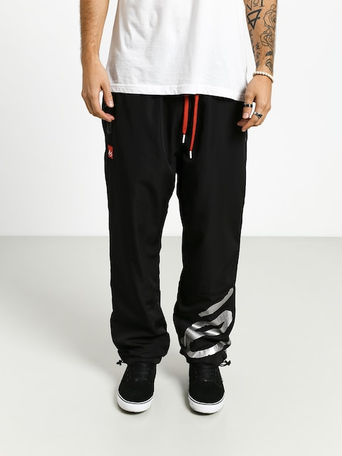 Es Indium Pants (black)