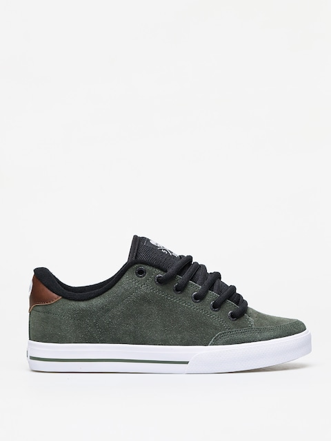 Circa Lopez 50 Shoes (olive/black/white)