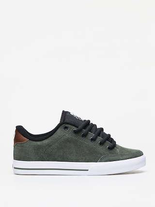 Circa Lopez 50 Shoes (olive/black/white)