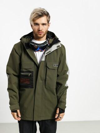 DC Defiant Snowboard jacket (olive night)