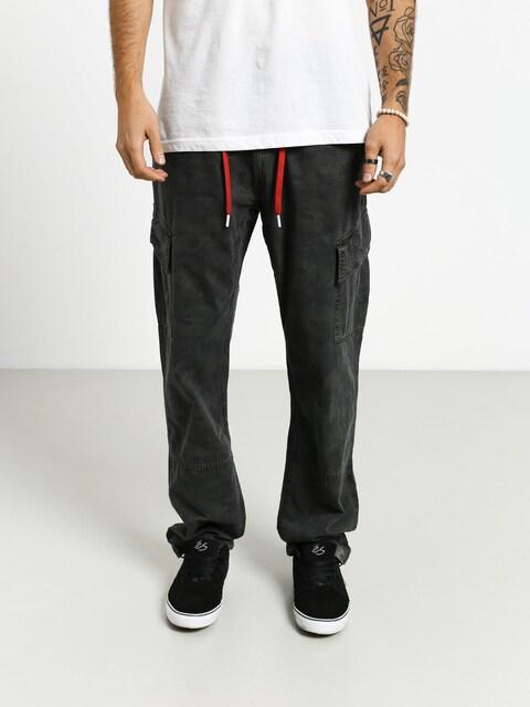 Es Hart Cargo Pants (black)