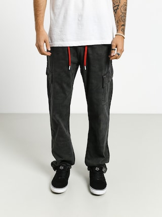 Es Hart Cargo Pants (black)