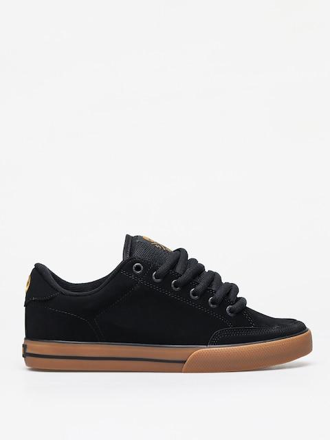 Circa Al50 Pro Shoes (black/gum)