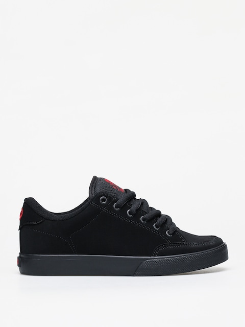 Circa Al50 Pro Shoes (black/black/synthetic)