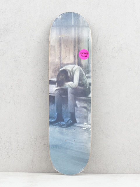 Deathwish It Never Ends Deck (multi)