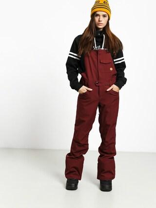 Volcom Swift Bib Overall Snowboard pants Wmn (scr)