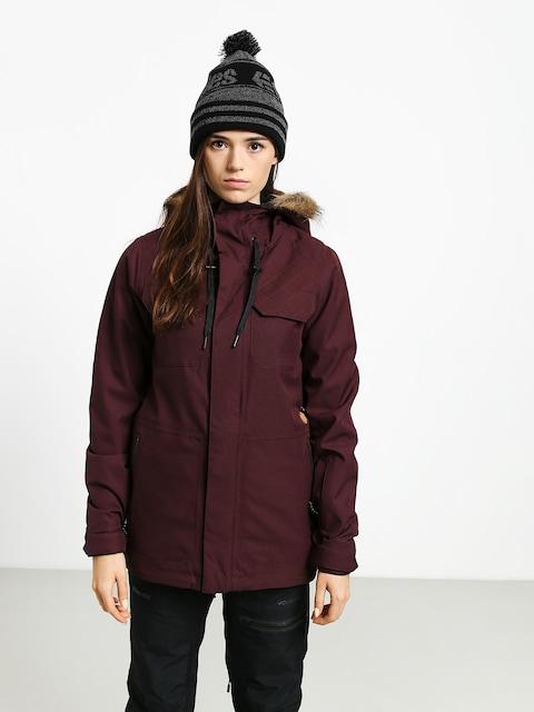 Volcom Shadow Ins Snowboard jacket Wmn (mer)