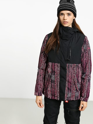 Roxy Jetty Block Snowboard jacket Wmn (don't be shy)