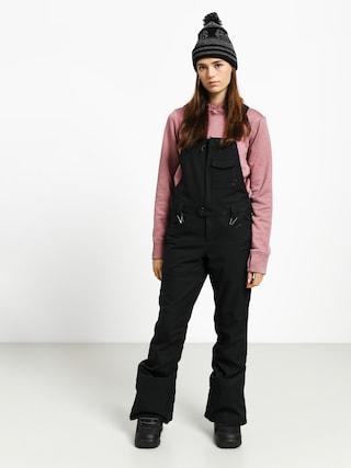 Volcom Swift Bib Overall Snowboard pants Wmn (blk)