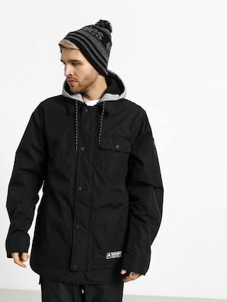 Burton Dunmore Snowboard jacket (true black)