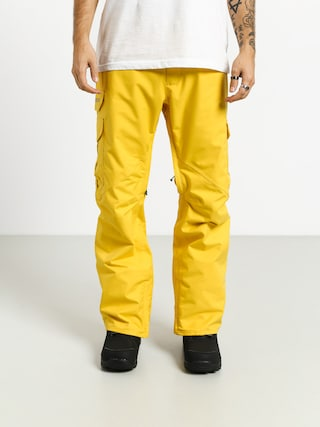 Burton Cargo Regular Snowboard pants (maize)