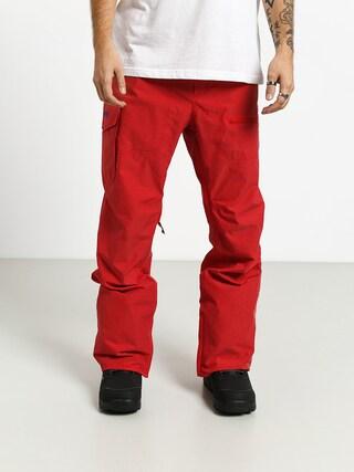 Burton Covert Snowboard pants (flame scarlet rpstp)