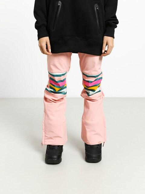 Roxy Creek Snowboard pants Wmn (pop snow)
